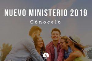 Nuevo ministerio de la Iglesia Adventista del Séptimo Día.