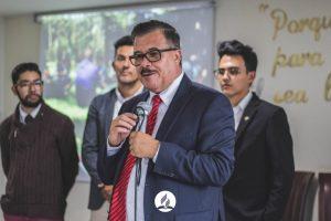 Caravana de Universitarios y Profesionales Adventistas de Colombia