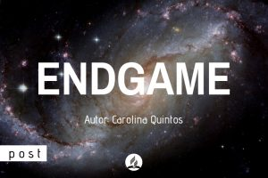 Mi post – End game
