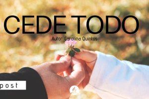 CEDE TODO