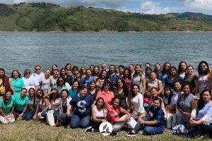SIEMA 2019 reunió a más de 170 esposas