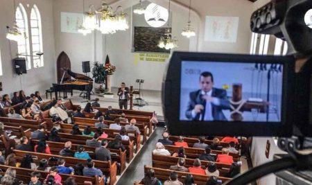 Radio Mundial Adventista visitó ciudades del Sur de Colombia