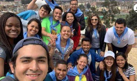 Universitarios Adventistas en Bogotá celebran el Día Mundial PCM